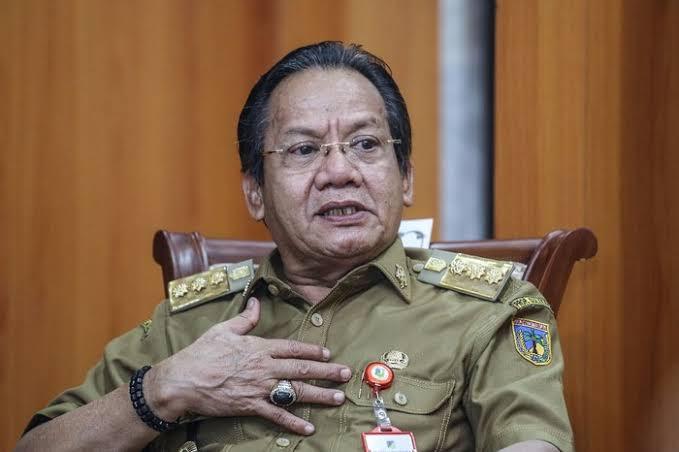 Gubernur Sulteng, Longki Djanggola . Foto : Istimewa