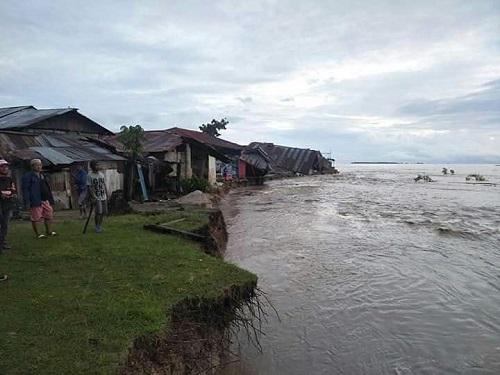 Banjir Boyantongo